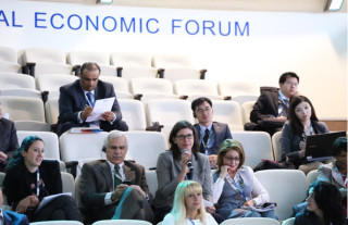 B20 Task Force Transparency and Anti-Corruption