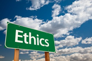 The Unethical Nature of Ethics Training
